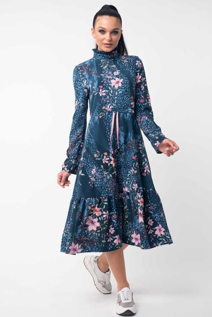 "Платье ""Рут"" бриз"