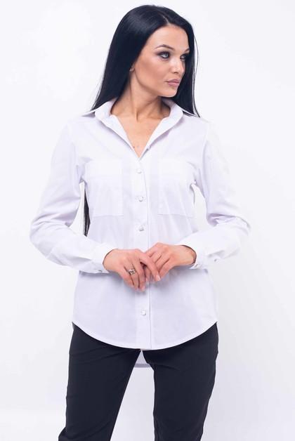 "Рубашка ""Тесс"" белый"