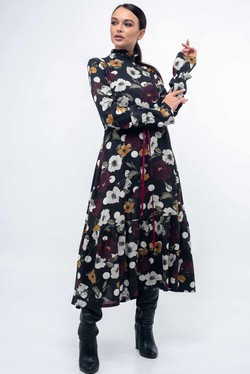 """Платье """"Рут"""" черный"""