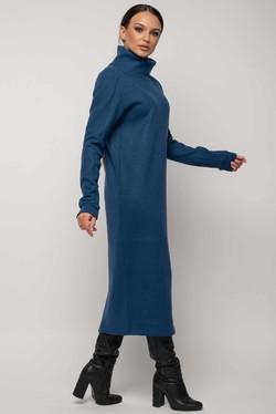 "Платье ""Эрин"" синий"
