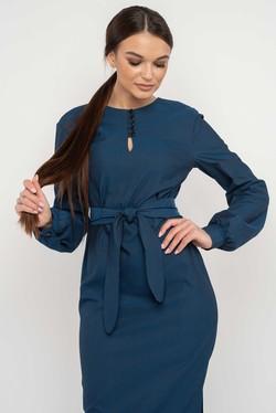 "Платье ""Фабиан"" синий"