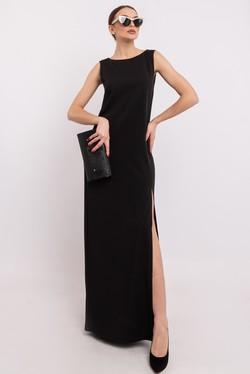 """Платье """"Линдси"""" черный"""