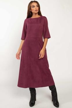 """Платье """"Аделайн"""" фиолет"""