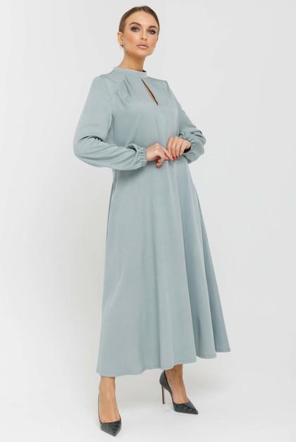 """Платье """"Белинда"""" бриз"""
